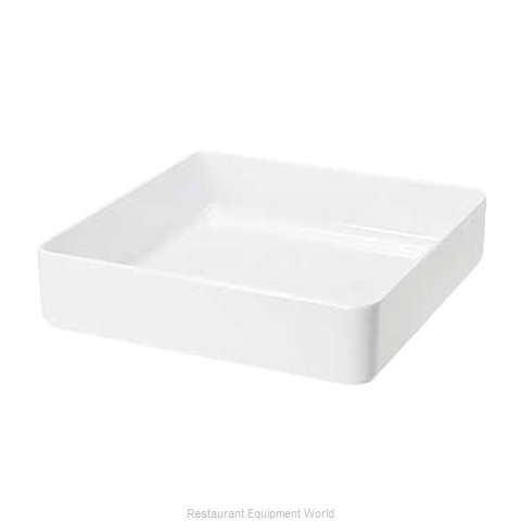 GET Enterprises ML-85-W Bowl Serving Plastic