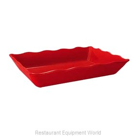 G.E.T. Enterprises ML-88-RSP Red Sensation Line Melamine Dinnerware