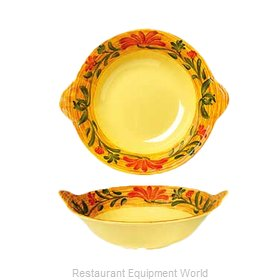 GET Enterprises ML-94-VN Serving Bowl, Plastic
