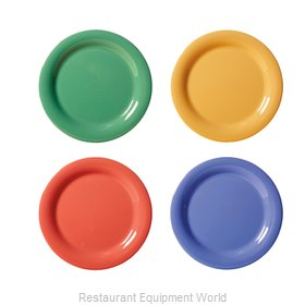 GET Enterprises NP-6-MIX Plate, Plastic