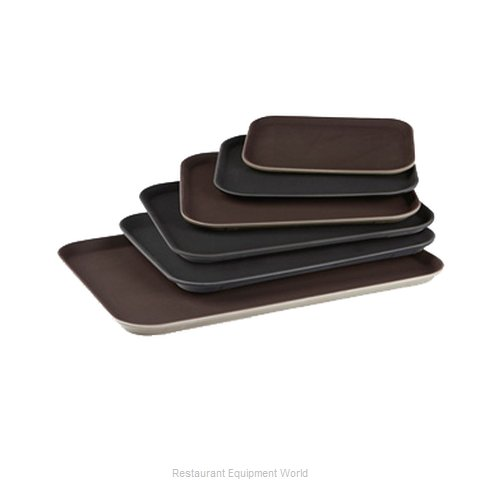 GET Enterprises NS-1826-BK Tray Serving