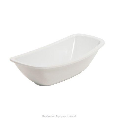 GET Enterprises OB-5-W Bowl, Plastic,  0 - 31 oz
