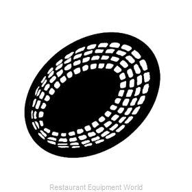 GET Enterprises OB-734-BK Basket, Fast Food