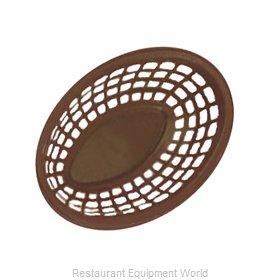 GET Enterprises OB-938-BR Basket, Fast Food