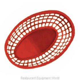 GET Enterprises OB-938-R Basket, Fast Food