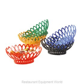 GET Enterprises OB-940-PB Basket, Fast Food