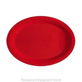 G.E.T. Enterprises OP-320-RSP Red Sensation Line Melamine Dinnerware