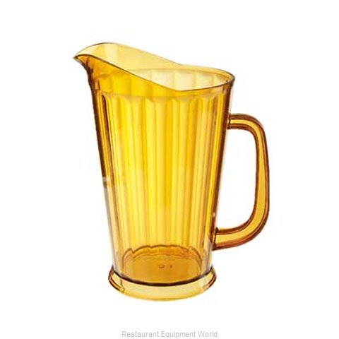 GET Enterprises P-1064-A Pitcher Plastic