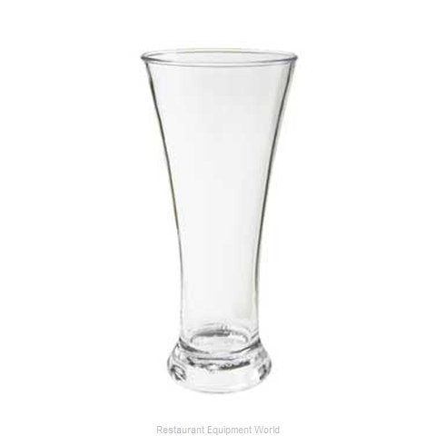 GET Enterprises P-12-CL Glassware Plastic