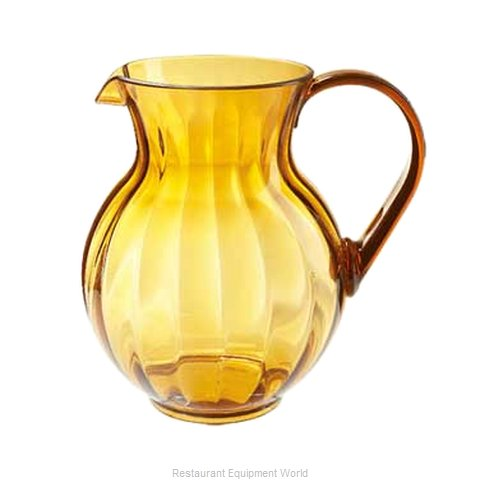 GET Enterprises P-4090-PC-A Pitcher Plastic