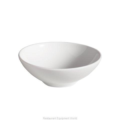 GET Enterprises PA1101930024 China, Bowl,  0 - 8 oz