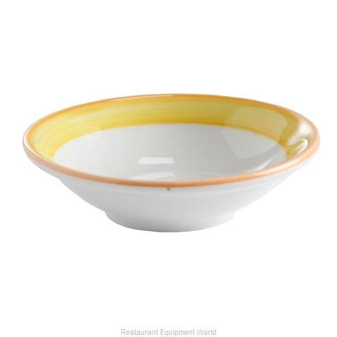 GET Enterprises PA1600703024 China, Bowl,  0 - 8 oz