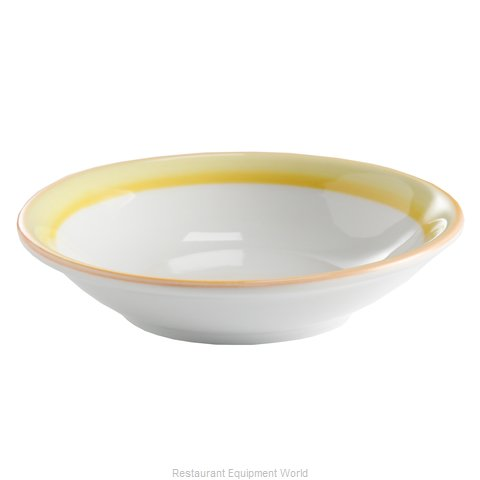 GET Enterprises PA1600703724 China, Bowl,  9 - 16 oz