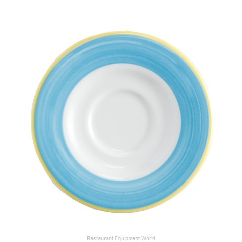 GET Enterprises PA1601900324 Saucer, China