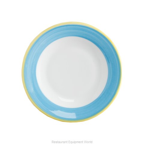 GET Enterprises PA1601901424 Plate, China (Magnified)