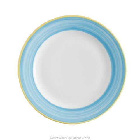 GET Enterprises PA1601902524 Plate, China (Magnified)