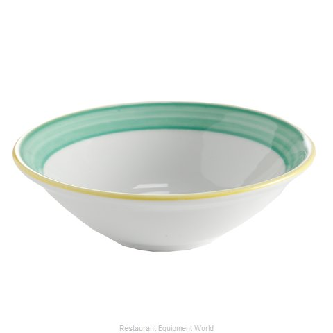 GET Enterprises PA1603703724 China, Bowl,  9 - 16 oz