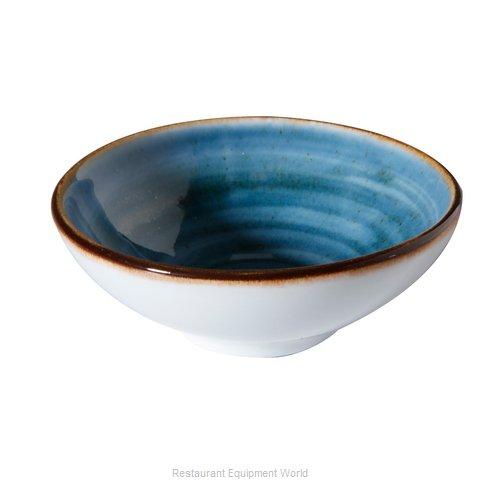 GET Enterprises PA1604930024 China, Bowl,  0 - 8 oz