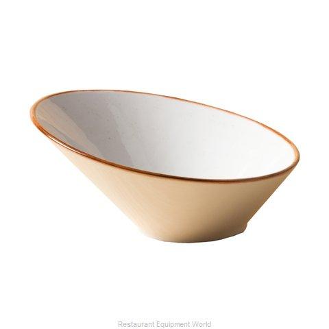 GET Enterprises PA1605907424 China, Bowl,  0 - 8 oz