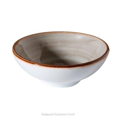 GET Enterprises PA1607930024 China, Bowl,  0 - 8 oz