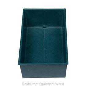 GET Enterprises PZ005-MOD Hot / Cold Food Well, Drop-In