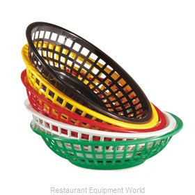 GET Enterprises RB-820-BR Basket, Fast Food