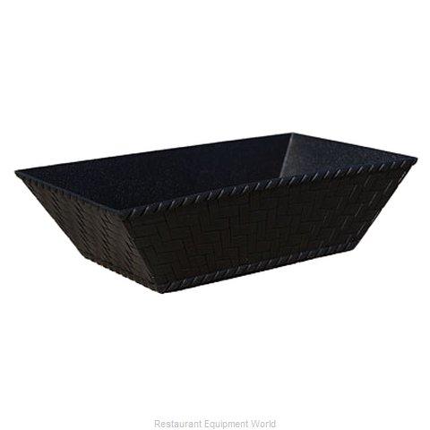 GET Enterprises RB-893-BK Basket, Tabletop