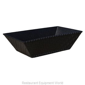 GET Enterprises RB-893-BK Basket, Tabletop