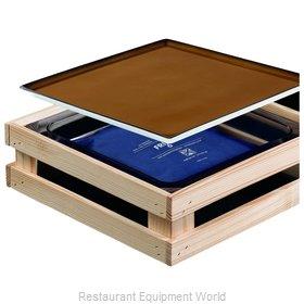GET Enterprises RB560 Hot / Cold Table Buffetware