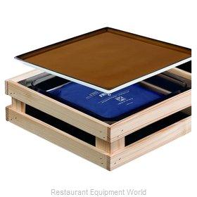 GET Enterprises RB562 Hot / Cold Table Buffetware