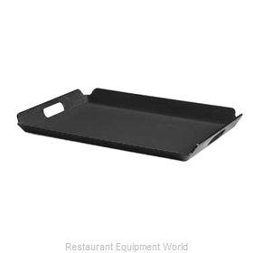 GET Enterprises RST-1523-BK Room Service Tray