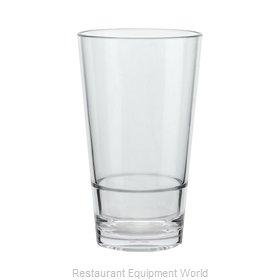 GET Enterprises S-18-CL Glassware, Plastic