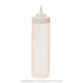 GET Enterprises SB-24-CL Squeeze Bottle