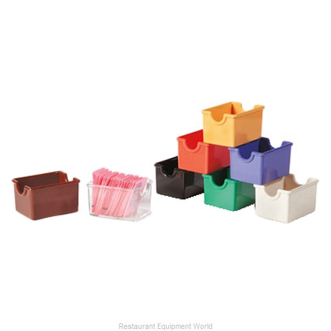GET Enterprises SC-66-RO Sugar Packet Holder / Caddy