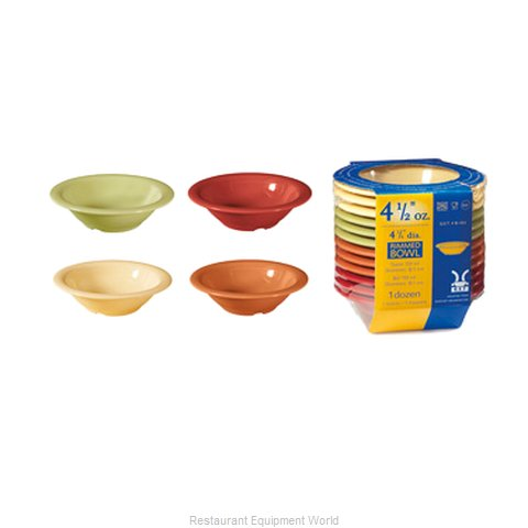 GET Enterprises SP-B-167-COMBO Bowl Soup Salad Pasta Cereal Plastic