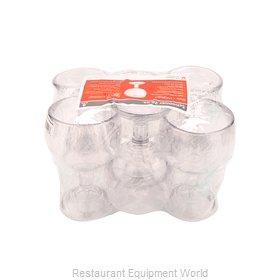 GET Enterprises SP-GOB-20-1-SAN-CL Glassware, Plastic