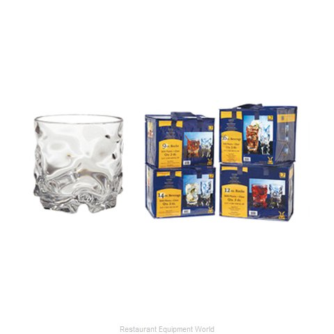 GET Enterprises SP-SW-1440-CL Glassware, Plastic