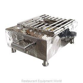 GET Enterprises SSCVR-01 Griddle, Buffet, Parts & Accessories