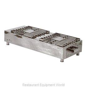 GET Enterprises SSCVR-02 Griddle, Buffet, Parts & Accessories