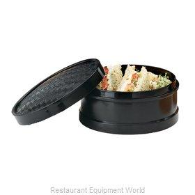 GET Enterprises STM-60-BK Steamer Basket / Boiler Set
