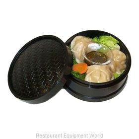 GET Enterprises STM-85-BK Steamer Basket / Boiler Set