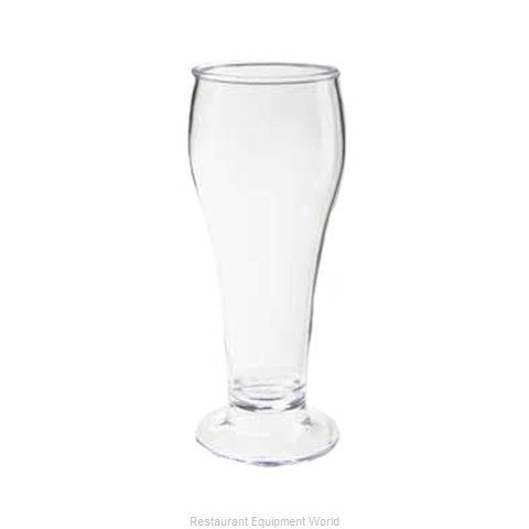 GET Enterprises SW-1417-1-SAN-CL Glassware Plastic