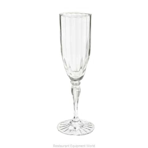 GET Enterprises SW-1420-1-SAN-CL Glassware Plastic