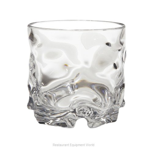GET Enterprises SW-1440-1-CL Glassware Plastic