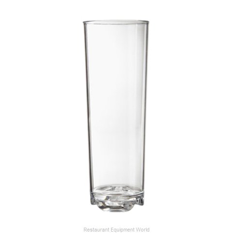GET Enterprises SW-1444-1-CL Glassware Plastic