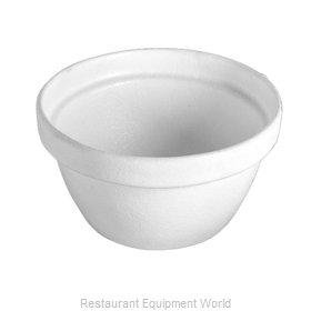 GET Enterprises TFRD22WW Serving Bowl, Metal