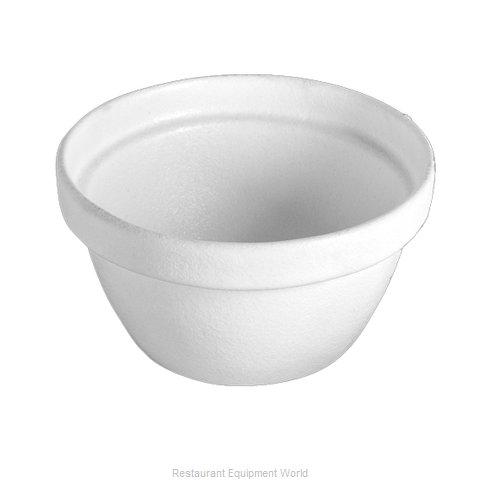 GET Enterprises TFRD36BR Serving Bowl, Metal