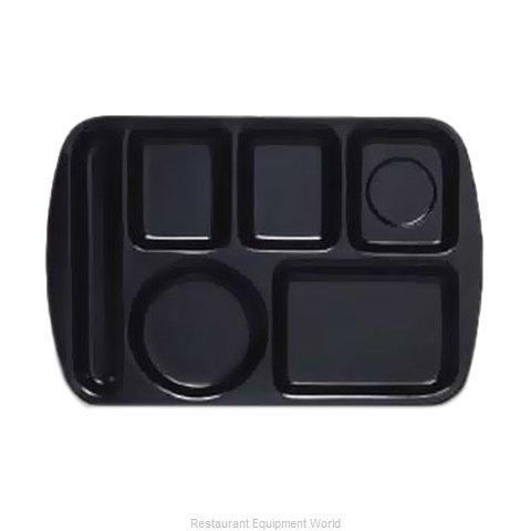 GET Enterprises TL-151-BK Tray Compartment (Magnified)