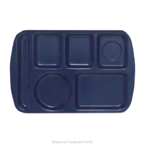 GET Enterprises TL-151-NB Tray Compartment (Magnified)