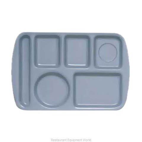GET Enterprises TL-151-T Tray, Compartment, Plastic